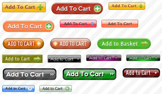 free buttons org free buttons for web create mouse over web menu