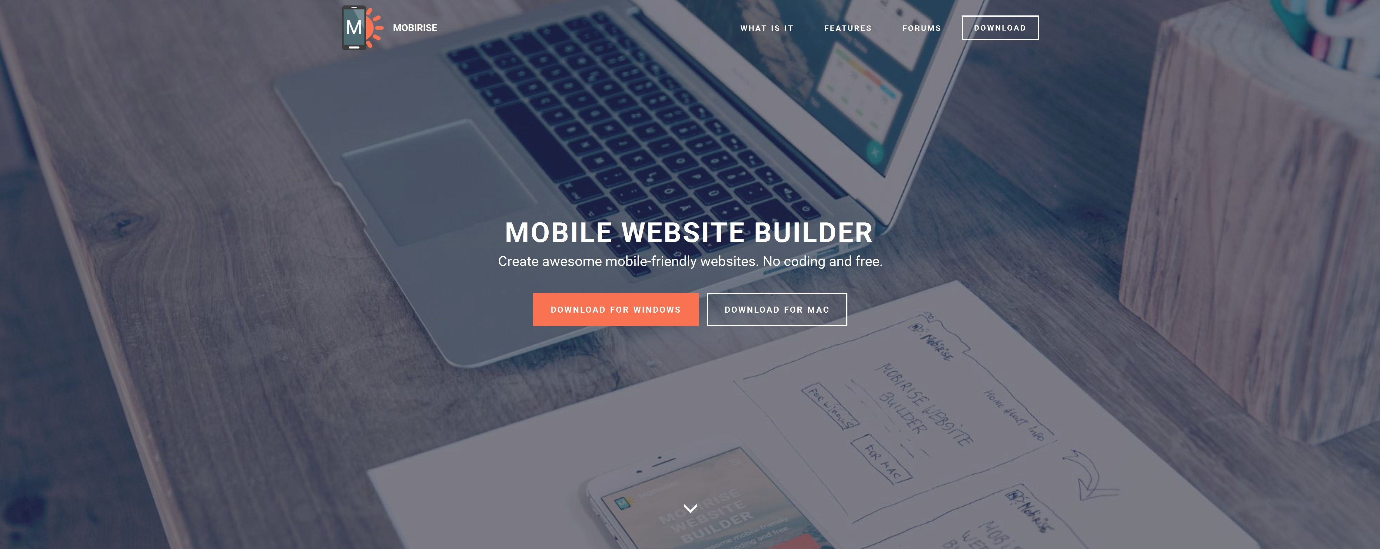 WYSIWYG Mobile Website Maker Review