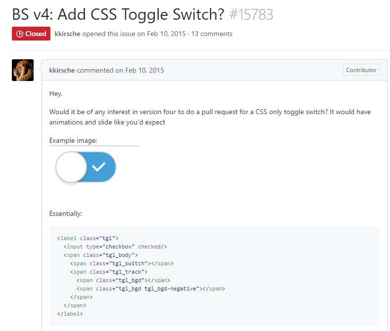 Ways to add CSS toggle switch?