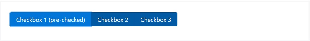 Exactly how to  put into action the Bootstrap checkbox
